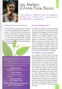 Article Ti Chouchou Les Ateliers d'Anne-Flore